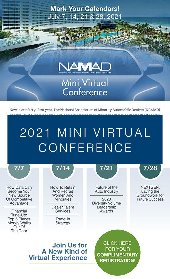 namad-annual-meeting-update